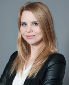 Paulina Sewerzyńska