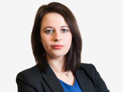 Anna Dębek