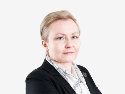 Beata Sokołowska