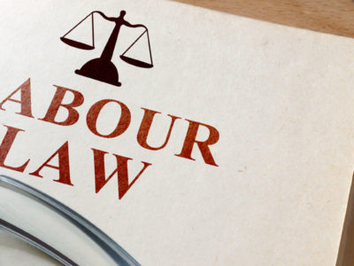 Amendment to the Labour Code concerning fixed-term employment contract regulation