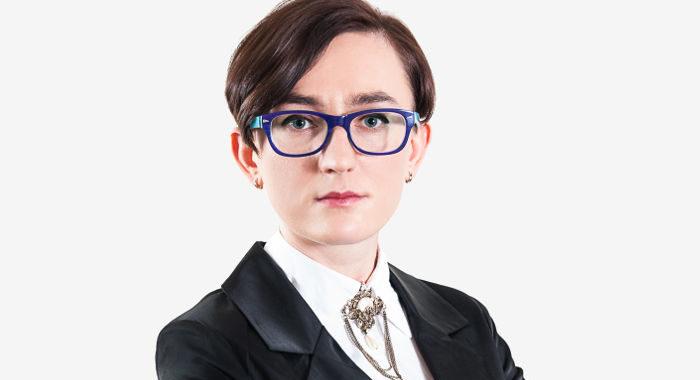 Amelia Szydłowska
