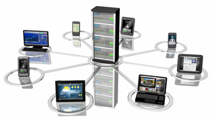Internet, nowe technologie, dane osobowe