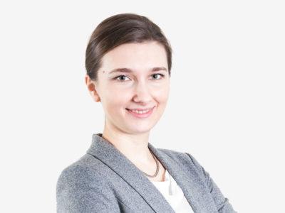 Magdalena Domoń