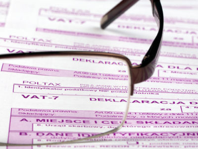 New Invoicing Terms