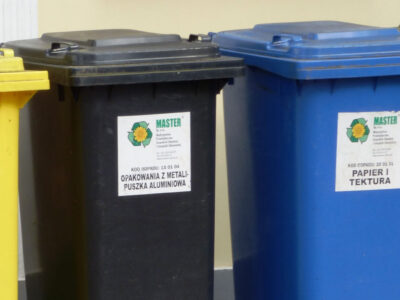 Obligation to Provide Recovery and Recycling