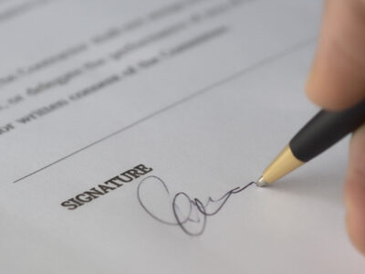 Form of Data Processing Agreement